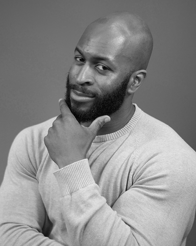Emmanuel Oginni