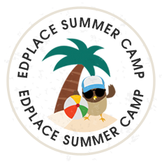 EDPLACE SUMMER CAMP