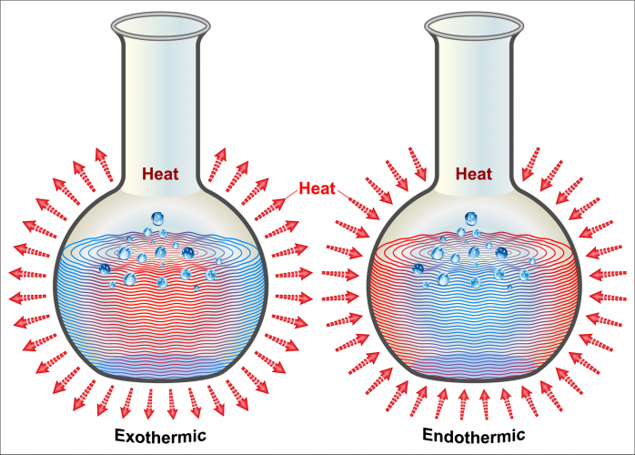 Exothermic Reaction