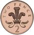 2 pence