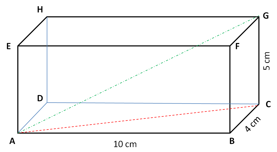 Pythagoras in 3D Solids Worksheet EdPlace – Pythagorean Theorem Worksheet Pdf
