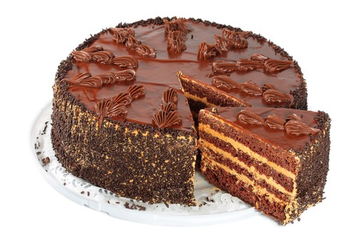 image of chocolate cake