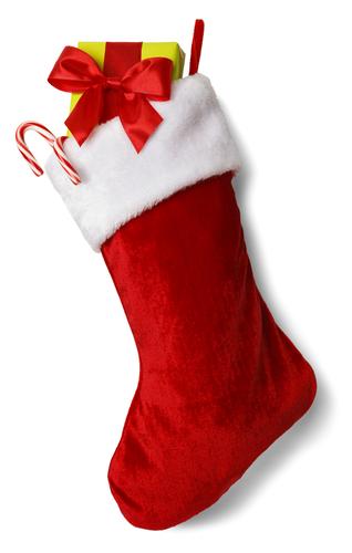 Christmas Stocking with Present.jpg