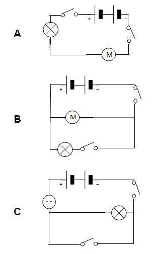 circuit diagrams 2 worksheet