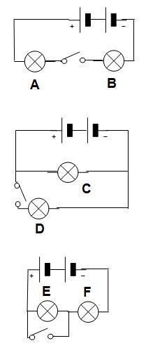 Circuit Diagrams 2 Worksheet