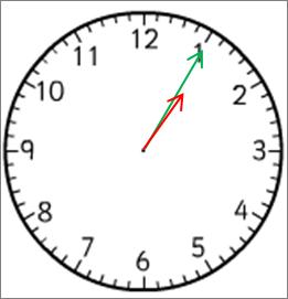 Clock 0105