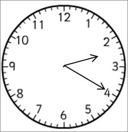 Clock 1420