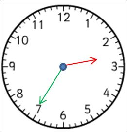 Clock 0235