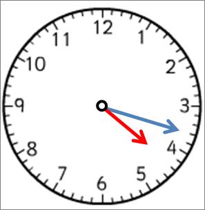 Clock 0418