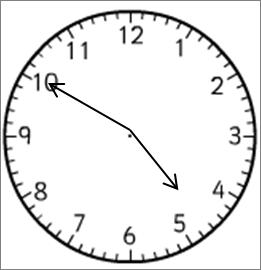 Clock1650