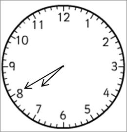 Clock0740