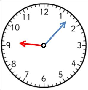 Clock 2107
