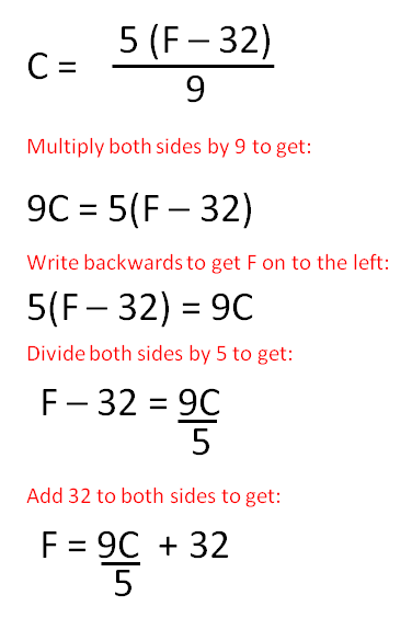 Printables Rearranging Formulas Worksheet rearranging formulae worksheet edplace our aim is to get f on its own the left hand side