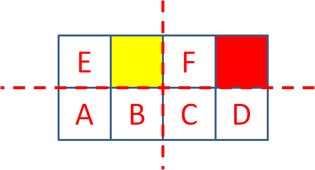 Reflective symmetry 2
