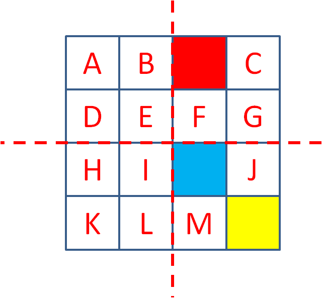 Reflective symmetry 6