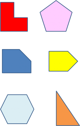 Number Names Worksheets a shape with 10 sides : Know Your 2D Shapes: How Many Sides? Worksheet - EdPlace