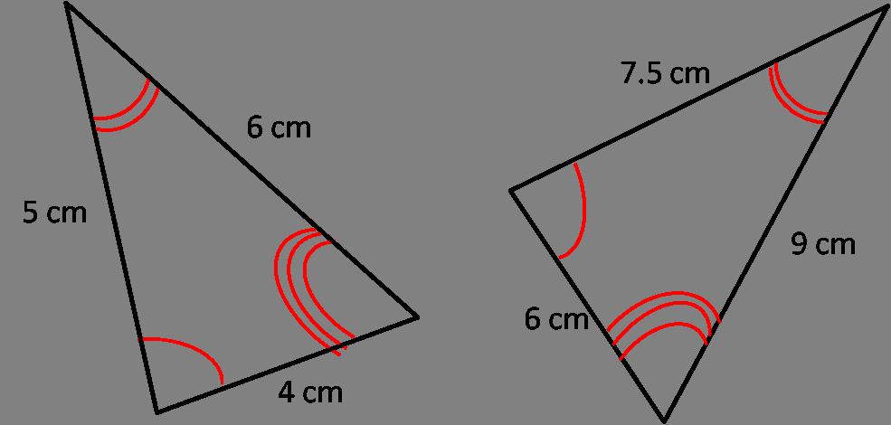 Similar Triangles Worksheet EdPlace – Similar Triangles Proportions Worksheet