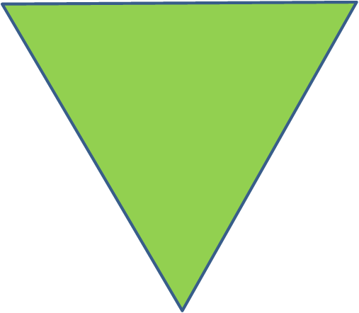 Which triangle?