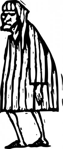 an insomniac scrooge angry man morning.jpg