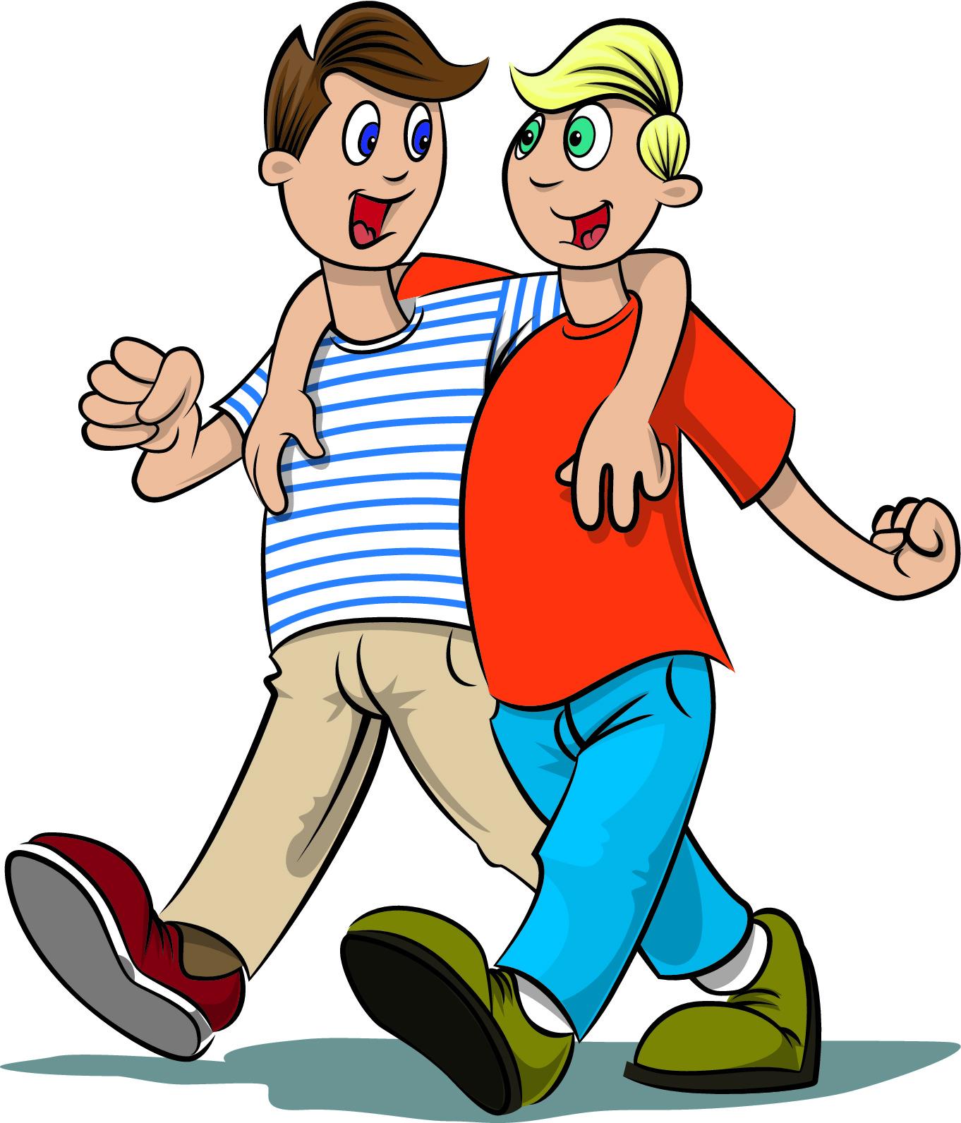 я и мой брат смешные рисунки лицах самые