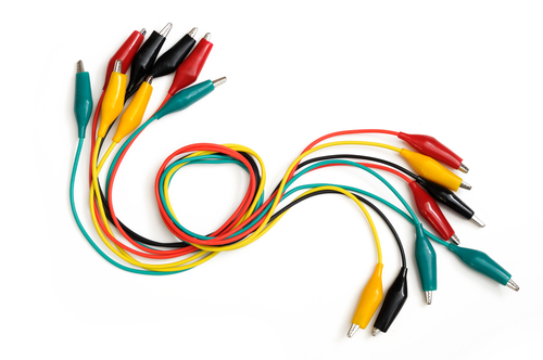 electrcial wires