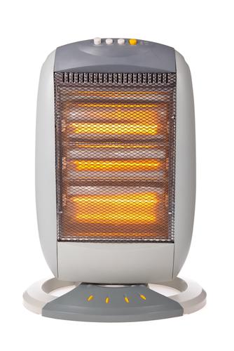 Non-Electric Space Heaters Dengarden