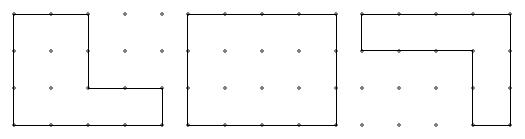 Shape diagrams