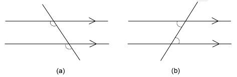 Parallel Lines And Angles Worksheet - The Best and Most ...