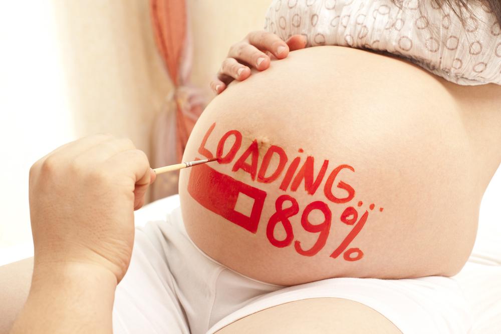 Беременность по неделям календарь беременности