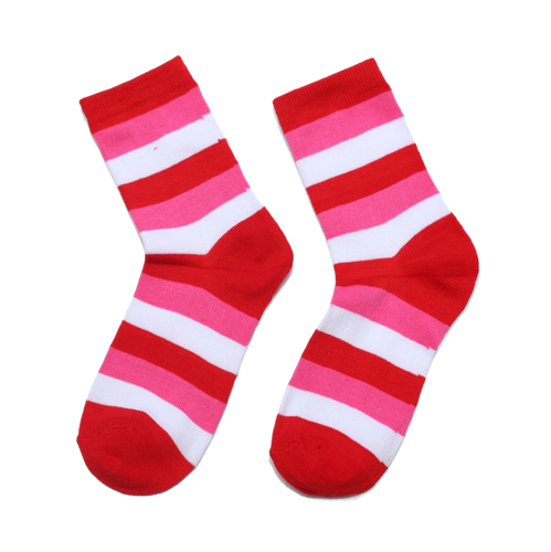 Image of a pair of socks
