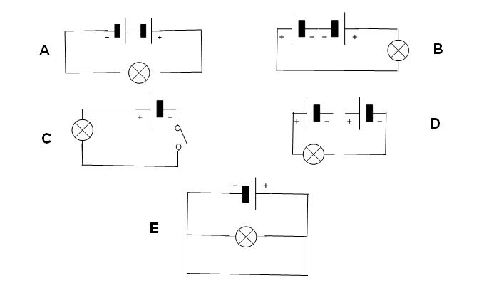 circuit diagrams 1 worksheet from times tutorials. Black Bedroom Furniture Sets. Home Design Ideas