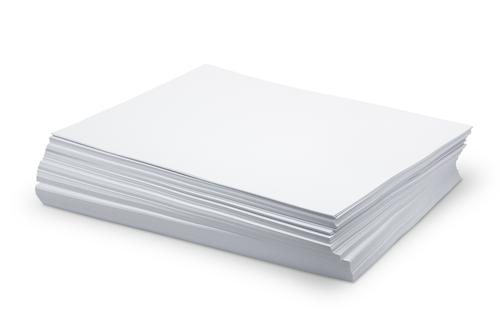 Как отрыть производство бумажно-беловой продукции